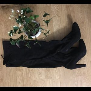 Shoes - Sexy Thigh High Boots